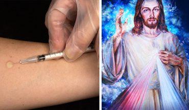 """Matka odmawia szczepienia swoich dzieci, twierdząc, że są """"chronione przez Jezusa"""""""