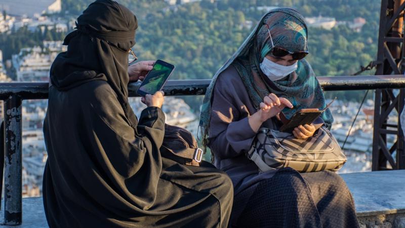 Rząd Arabii Saudyjskiej wypuścił aplikację monitorującą ruchy kobiet! Mężczyźni już zacierają ręce