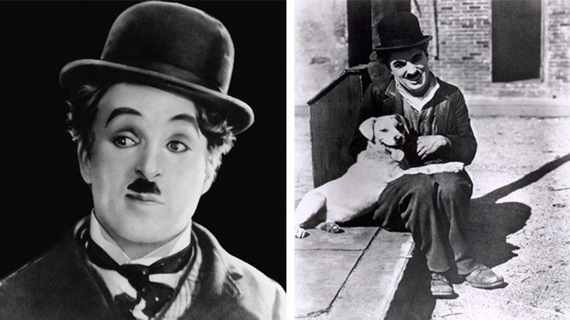 10 cytatów Charliego Chaplina, które nauczą cię kochać samego siebie