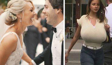 Panna młoda nie zaprosiła na ślub najlepszej przyjaciółki. Stwierdziła, że koleżanka ma… zbyt obfite piersi