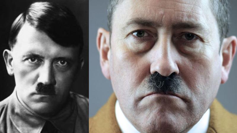 Hitler do wynajęcia zdradza, do czego go zatrudniają. Zbieram szczękę z podłogi