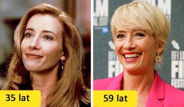 8 znanych kobiet, które nigdy nie poszły pod skalpel. Pokazują, jak starzeć się z klasą!