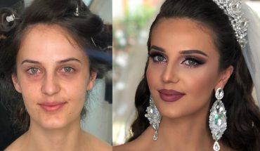 Makijaż ślubny jest w stanie zmienić każdą kobietę w boginię. Oto jak robią to mistrzynie w swoim fachu