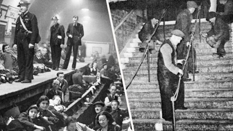Największą katastrofa w Anglii zabiła 173 osoby w 15 sekund i została zamieciona pod dywan. Najgorsza jest jednak jej przyczyna
