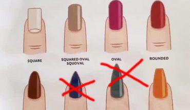 Męski przewodnik po kobiecych paznokciach! Mówi między innymi, jak odróżnić PSYCHOLKĘ od normalnej dziewczyny