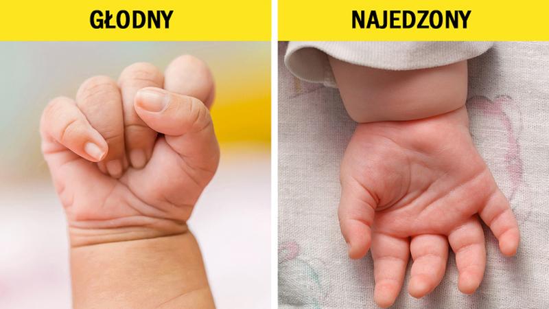 15 sygnałów, które pomogą ci lepiej zrozumieć swe dziecko. Oto prosty alfabet każdego malucha