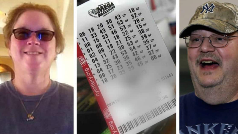 Jej były mąż wygrał na loterii 273 miliony! Ona nadal nie chce do niego wrócić. Powód jest prosty