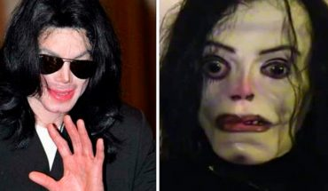Ayuwoki — upiorna karykatura Michaela Jacksona sieje przerażenie w sieci. Będzie drugim Momo?