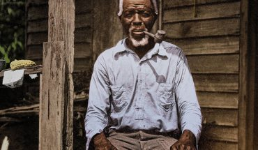 Przerażające wspomnienia ostatniego czarnoskórego niewolnika przybyłego do USA! Jego wywiad został opublikowany dopiero w zeszłym roku