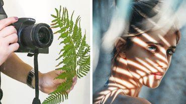 10 sprytnych sztuczek stosowanych przez fotografów. Dzięki nim zrobisz niepowtarzalne i oryginalne zdjęcia!