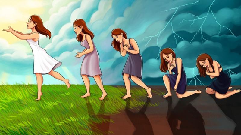 8 sygnałów, że najwyższa pora na nowy związek. Lepiej ich nie przegap