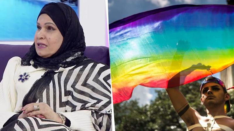 Muzułmanka twierdzi, że wynalazła lek na homoseksualizm. Problem mają rozwiązać czopki od samego proroka
