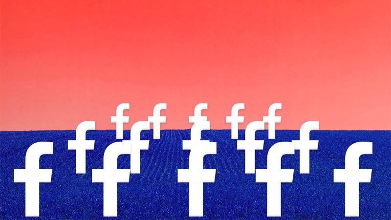 """Facebook zamienia się w """"cyfrowy cmentarz"""". Statystyki są mroczniejsze, niż sądziliśmy..."""