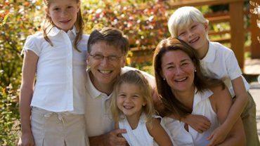 Prosta, codzienna lekcja Billa i Melindy Gates na udane i szczęśliwe małżeństwo! Kto by pomyślał, że to takie łatwe