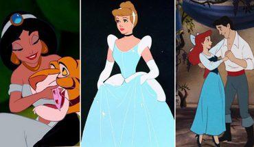 """Co łączy wszystkie księżniczki Disneya? Zdradzamy tajemnicę """"Disney blue"""""""