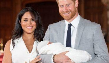 Dziennikarz porównał dziecko Harry'ego i Meghan do małpy! Mamy oburzające zdjęcie, które zamieścił
