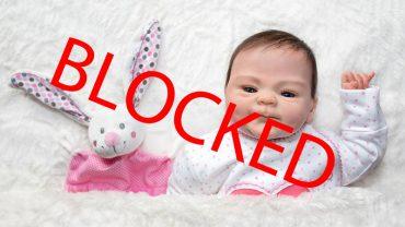 Firma produkująca prezerwatywy chce usunąć słodkie zdjęcia dzieci z mediów społecznościowych! Ma ku temu dobry powód
