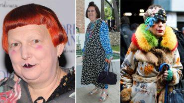 Zawodowo mieszają innych z błotem. Oto jak wyglądają najsłynniejsze krytyczki świata mody. Ikony stylu?