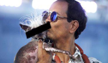 Wybrano najbrzydszego psa na świecie. Gdy go zobaczysz, padniesz z wrażania!