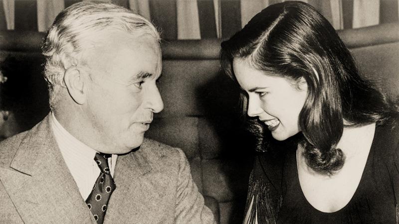 Charlie Chaplin był kobieciarzem, który terroryzował młode kochanki. Kim była kobieta, która go usidliła?