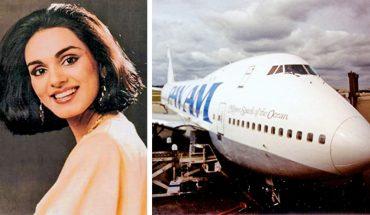 Dzielna stewardessa uratowała 400 osób kosztem własnego życia. Jak wyglądał jej ostatni lot?