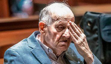 """Zabójca """"za stary"""", by siedzieć w więzieniu, wyszedł na wolność i udowodnił, do czego jest zdolny"""
