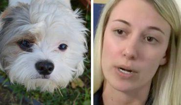 Zapisała w testamencie, że chce być pochowana ze swoim psem. Emmę zabito na jej życzenie
