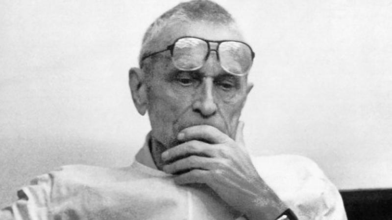 """Legendarny chirurg odkrył sekret długowieczności. """"Lenistwo i chciwość to dwie główne przyczyny chorób"""" - twierdził"""