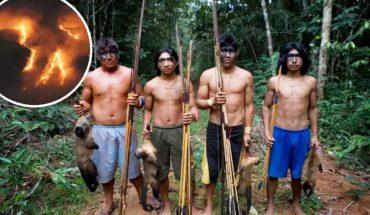 Mocny i poruszający apel rdzennych plemion Amazonii! Ich słowa trafiają do serca i otwierają oczy na pewne sprawy