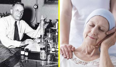 """Mocny apel naukowców: """"Wszyscy mamy raka! Przestańcie go dokarmiać!"""""""