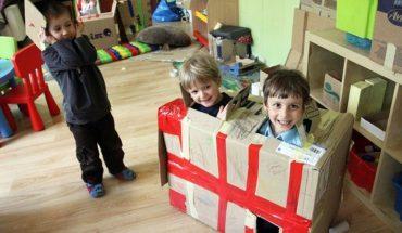 Zabrali przedszkolakom wszystkie zabawki! Maluchy bawiły się jak nigdy dotąd
