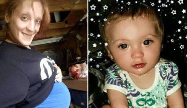 Aby uśpić córkę, wcierała w jej dziąsła heroinę! Podobnie robiła również ze starszymi dziećmi