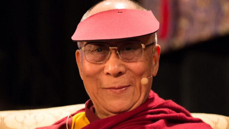 Dalajlama twierdzi, że kobiety muszą rządzić światem. Jego słowa dają do myślenia