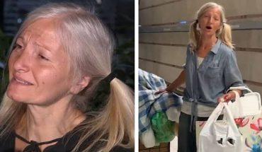 Bezdomna kobieta zaczyna śpiewać i zadziwia cały świat. Nazwali ją aniołem z metra