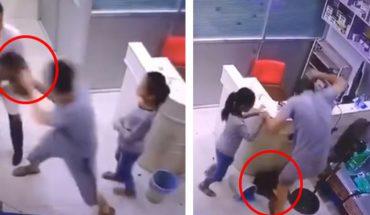 Rachunek w klinice był za wysoki, więc cisnął psa o podłogę i zaczął go kopać. Wolał zabić niż zapłacić
