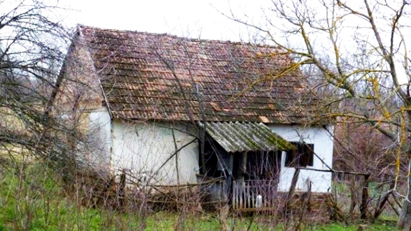Nikt nie wierzył, że ten dom uda się wyremontować! Kiedy zakończono prace, oczom wszystkich ukazał się fantastyczny widok