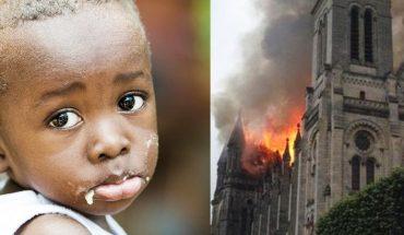 Zebrane miliardy na katedrę Notre-Dame mogłyby rozwiązać wiele globalnych problemów! Czy poszły na dobry cel?