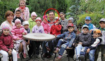 Miliarder adoptował 19 dzieci! Zgadnijcie, kto dostanie spadek, gdy umrze?