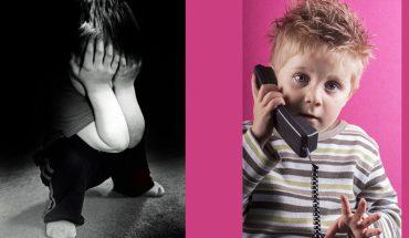 Do biura rzeczy znalezionych zadzwonił chłopiec, mówiąc, że zgubił mamusię. Ta historia rozdziera serce!