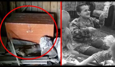 Przez 12 lat mieszkała w drewnianej skrzyni. Uratowano ją w 1989 r., co się z nią później stało?