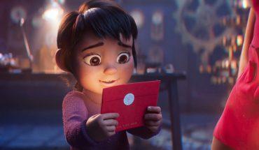 Dziewczynka dostaje najcenniejszy prezent na gwiazdkę. Tę cudowną animację powinien obejrzeć każdy, nie tylko rodzic