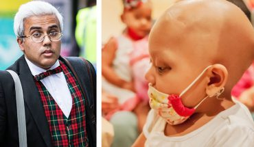 Lekarz diagnozował raka u dzieci, aby wystraszyć rodziców i zmusić ich do wykupienia prywatnego leczenia